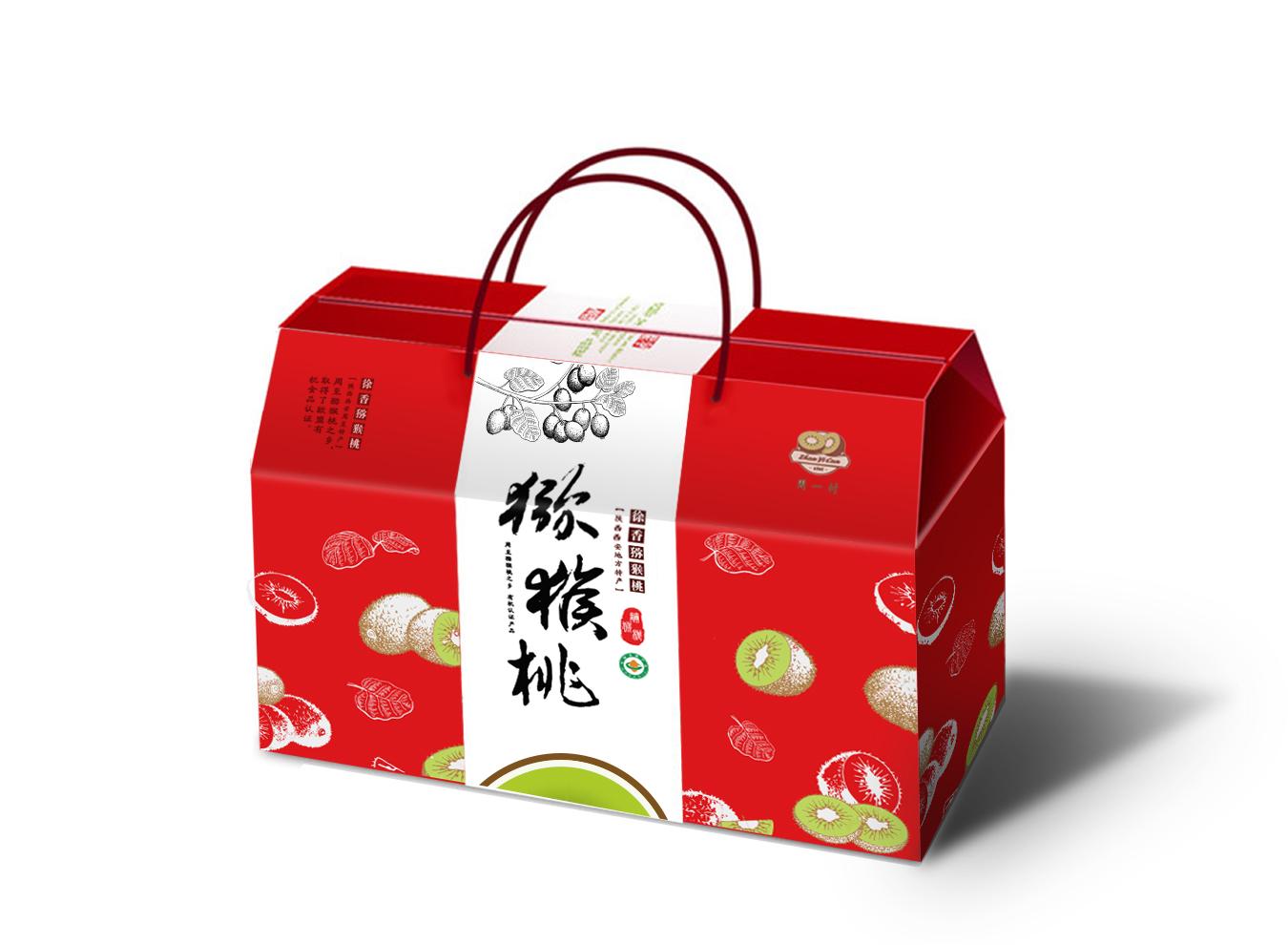 猕猴桃礼盒